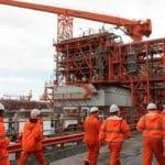 Крановщики и строители для работы в Атырау