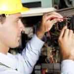 Работа вахтой электриком в Москве всегда востребована