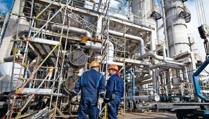 Вакансии на атырауском нефтеперерабатывающем заводе