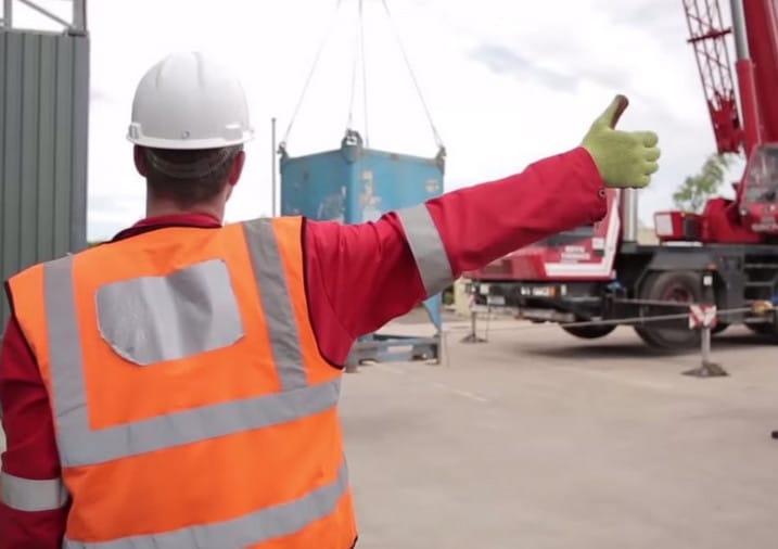 Работа на севере стропальщиком вахтой - только свежие вакансии