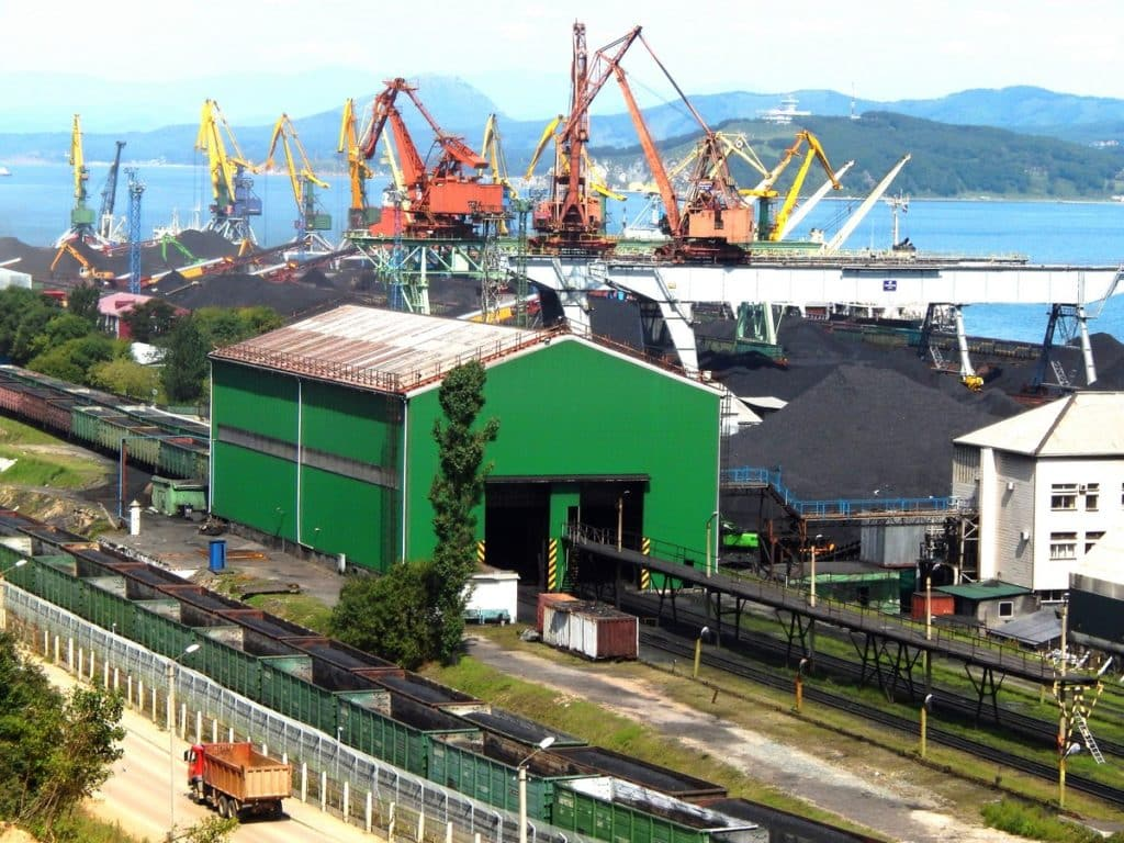Приморский край богат на вакансии для вахтовиков