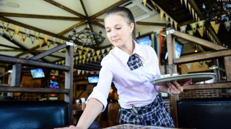 Нормальная работа для девушек – как заработать на вахте