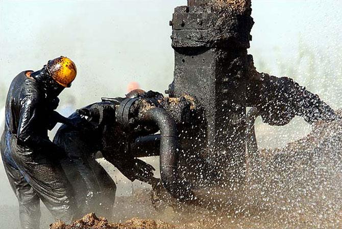 Ханты-Мансийский автономный округ дает большинство вакансий для вахты: пора устраиваться на работу!
