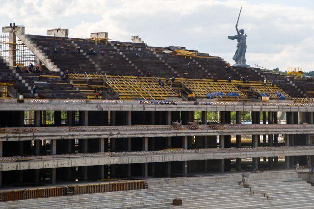 Куда устроиться на вахту в Волгограде с проживанием?