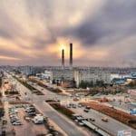 Стабильность хороших заработков на вахте в Сургуте: нефть качают, как и прежде