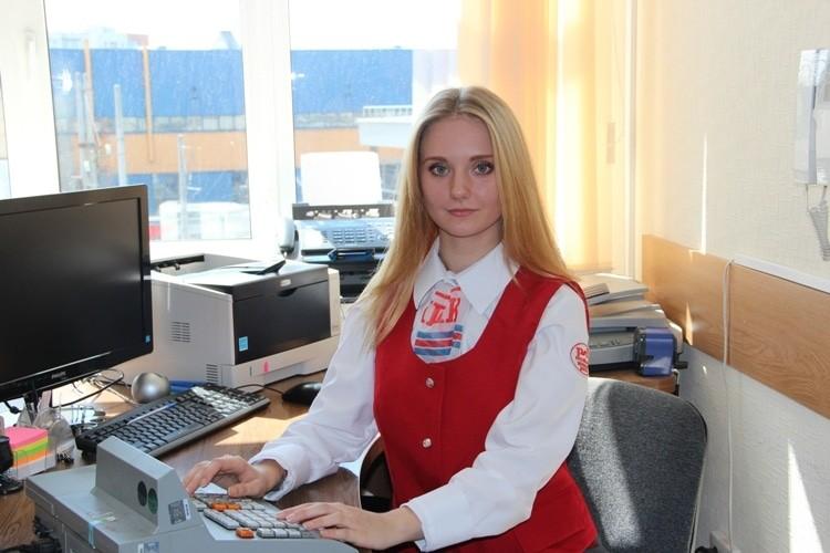 Предлагается работа кассиром в Москве вахтовым методом