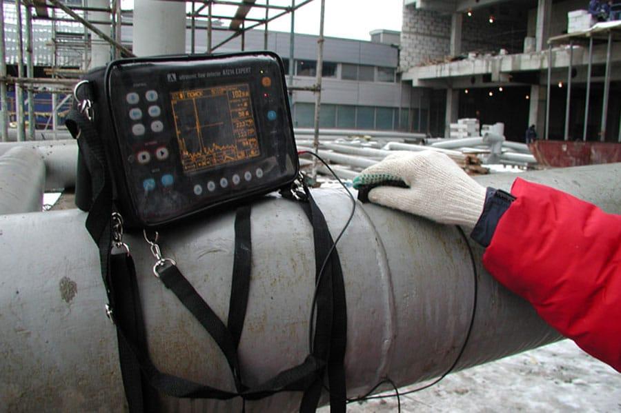 Как устроится дефектоскопистом на работу вахтовым методом в России?