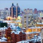 Новые вакансии на работу: Новосибирск приглашает вахтовиков
