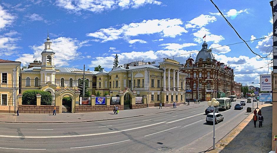 работа по г москве и московской области