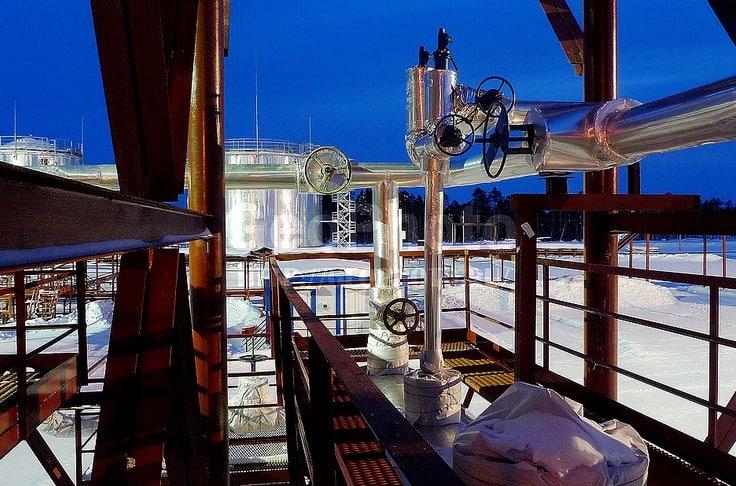 Томск приглашает специалистов на работу вахтовым методом