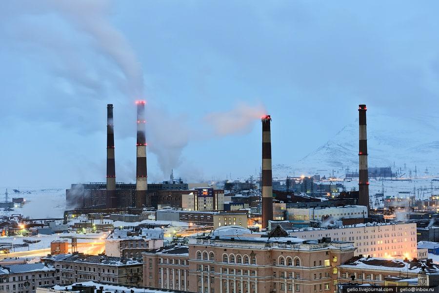 Как получить работу вахтой в Красноярском крае от прямых работодателей?