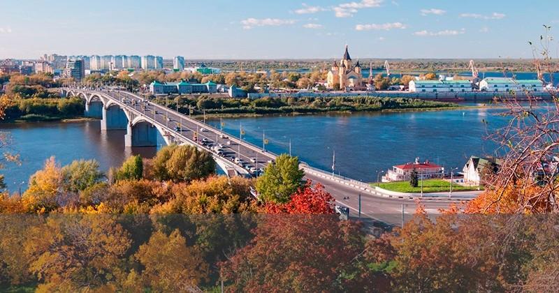 Вакансии в Нижнем Новгороде для желающих поработать на вахте появляются всё чаще