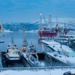Мурманск недалеко на север от центра страны, а заработки на вахте высокие!