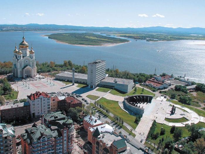 Хабаровский край становится ближе: требуются сотрудники на работу вахтовым методом