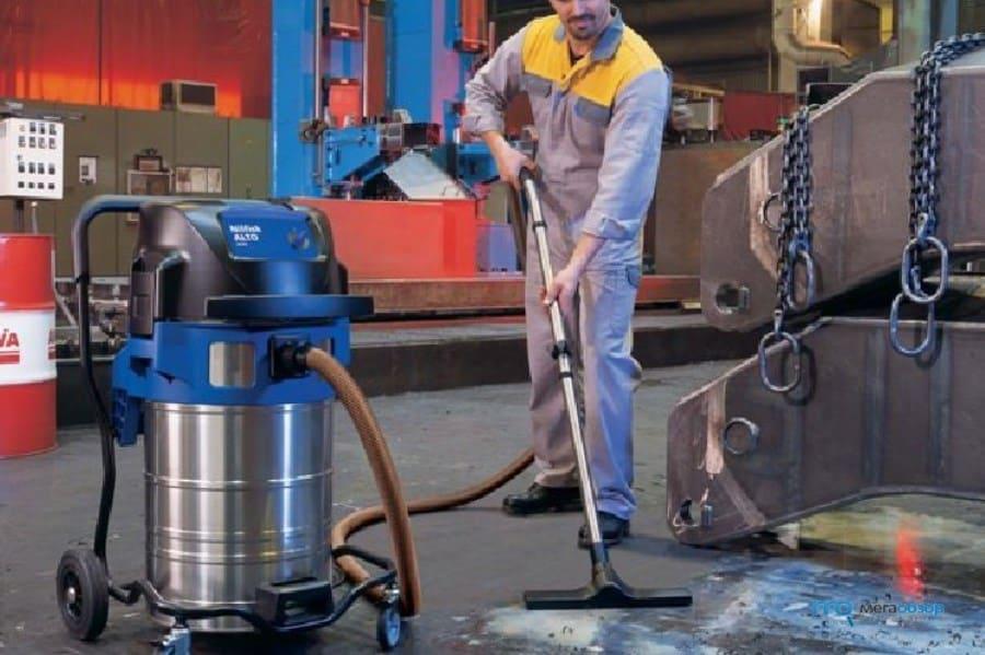 работа вахтой уборка в производственном цеху