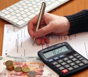 Когда подавать декларацию на налоговый вычет