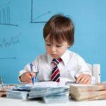 Какие налоговые вычеты предоставляются на детей