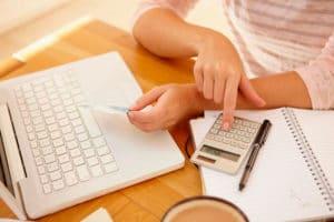 Как рассчитывается налоговый вычет за обучение