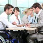 Минимальная продолжительность отпуска работника-инвалида