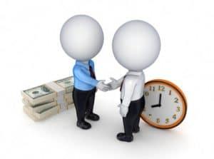 Какие виды оплаты труда применяются на предприятии