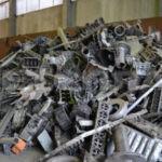 Рекомендации по поиску металла и пункта приема