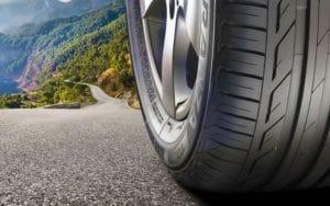 Основные разновидности автомобильных шин