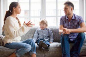 Полезные советы родителям по воспитанию детей