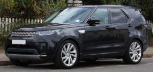Подробный обзор автомобиля Land Rover Discovery