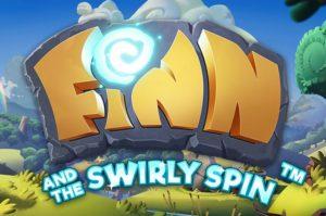 Основные особенности игрового автомата Finn and the Swirly Spin из RV Казино