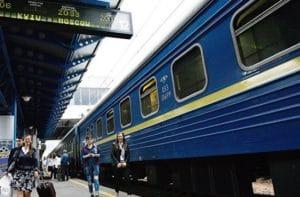 Ключевые преимущества и особенности путешествий на поездах