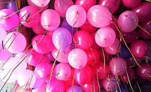 Преимущества приобретения и заказа гелиевых шаров в магазине Мечтальон